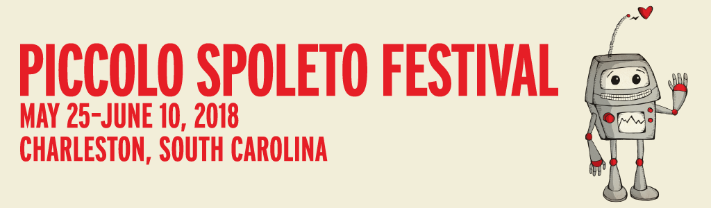 Piccolo Spoleto Festival Logo